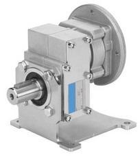 Мотор редуктор цилиндрический одноступенчатый INNOVARI