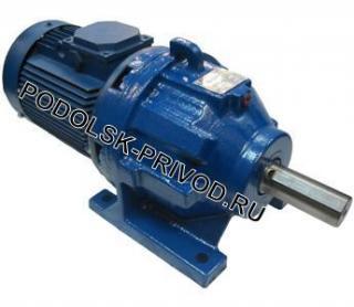 Мотор редуктор планетарный 4МП-31,5 , 4МП-40 , 4МП-50