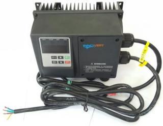 Частотный преобразователь INNOVERT IP65 (пыле-влагозащищенный)