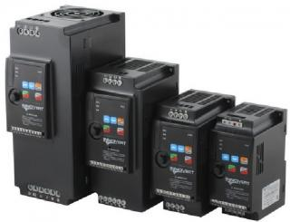 Преобразователи частоты INNOVERT серии ISD mini PLUS