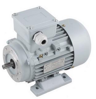 Трехфазные асинхронные электродвигатели INNORED